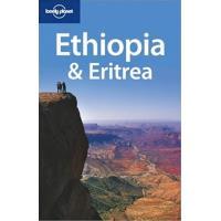 Ethiopia & Eritrea. Lonely planet