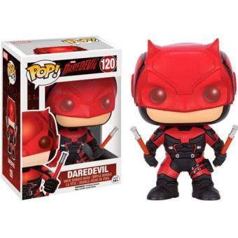 Figura Funko Marvel Daredevil