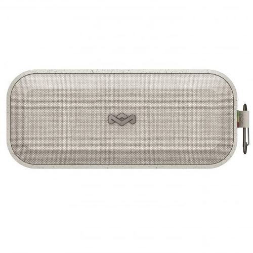 Altavoz Bluetooth No Bounds XL Gris