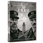 El Faro - DVD