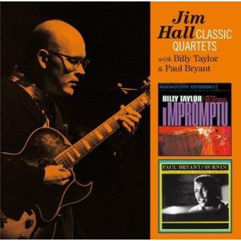 Classic Quartets-Impromptu + Burnin'