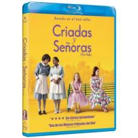 Criadas y señoras - Blu-Ray