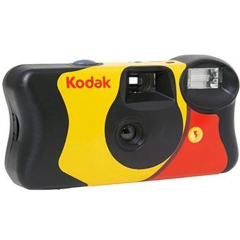 Cámara desechable Kodak Fun Saver
