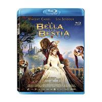 La Bella y La Bestia (2014) - Blu Ray