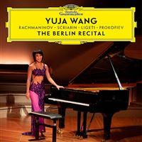 The Berlin Recital - Live