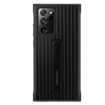 Funda Samsung Standing Cover Negro para Galaxy Note 20 Ultra