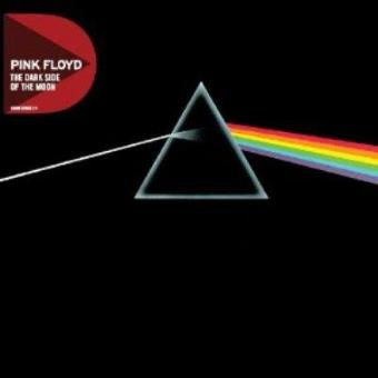 The Dark Side Of The Moon (Ed. Discovery remasterizada)