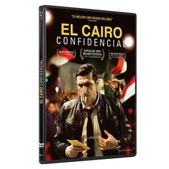 El Cairo Confidencial - DVD