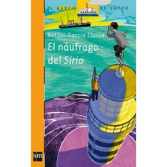 El náufrago del Sirio