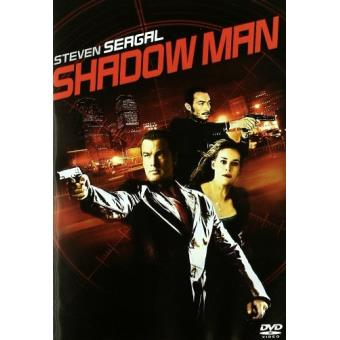 Shadow Man - DVD