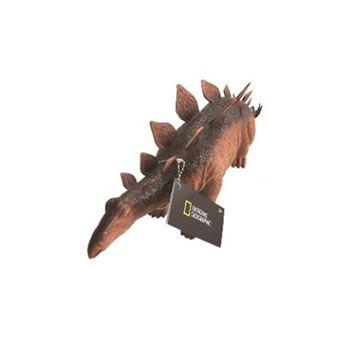 Figura estegosaurio National Geographic