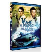 Viaje al fondo del mar  Temporada 1 - DVD