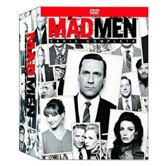 Mad MenMad Men - Temporadas 1-7 - Exclusiva Fnac - DVD