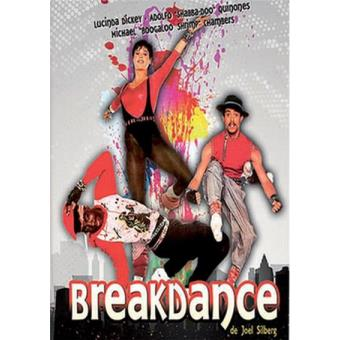 Breakdance - DVD