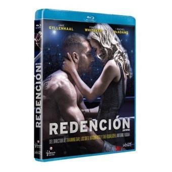 Redención - Southpaw - Blu-Ray