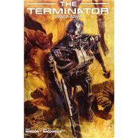 The Terminator - 2029-1984
