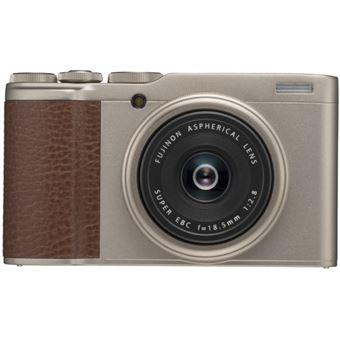 Cámara Digital Fujifilm XF10 Oro