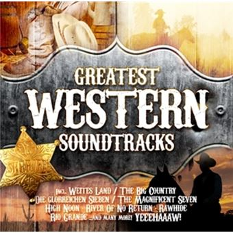 Greatest Western..  - Vinilo