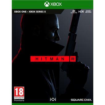 Hitman III Xbox Series X / Xbox One