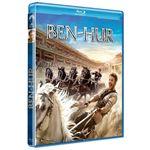 Ben-Hur (2016) - Blu-ray