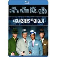 4 gángsters de Chicago - Blu-Ray