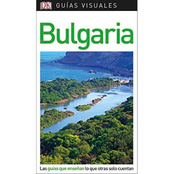 Guías Visuales: Bulgaria - -5% en libros | FNAC
