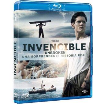 Invencible - Blu-Ray