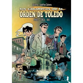 Los Caballeros De La Orden De Toledo 5 En Libros Fnac