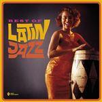 Best of latin jazz (gatefold) - Vinilo