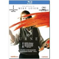 Mr Turner - Blu-Ray