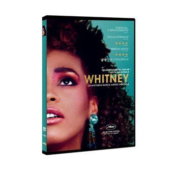 Whitney - DVD