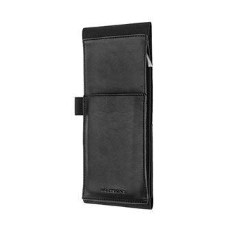 Cinturón Moleskine Classic para herramientas XL negro