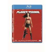 Grindhouse Planet Terror - Blu-Ray