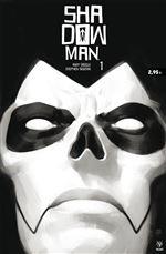 Shadowman 1 grapa - Valiant