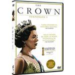The Crown Temporada 3  V.O.S. - DVD