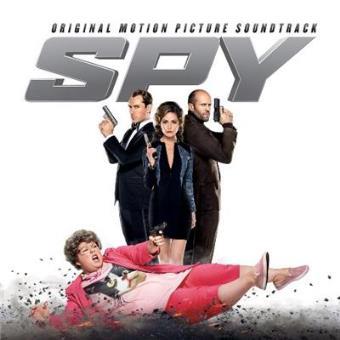 Spy (B.S.O.)