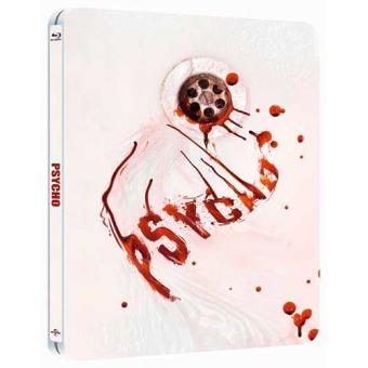 Psicosis - Steelbook Blu-Ray