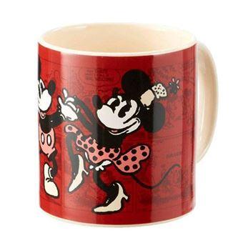Taza Disney - Mickey y Minnie