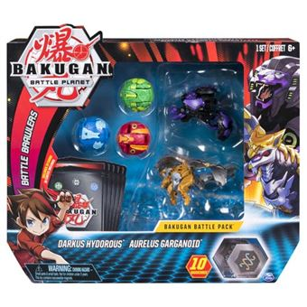 Bakugan Battle Pack Bizak