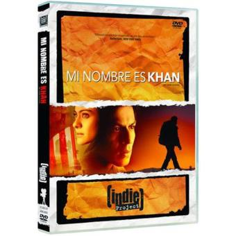 Mi nombre es Khan - DVD