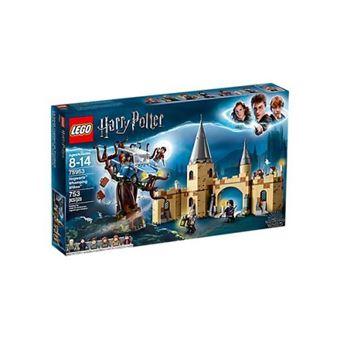 LEGO Harry Potter 75953 Sauce boxeador de Hogwarts™
