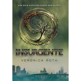 Divergente 2. Insurgente