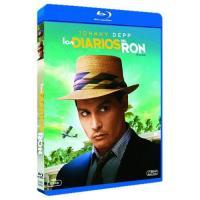 Los diarios del ron - Blu-Ray