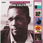 Timeless Classic Albums Vol. 2 - 5 CD
