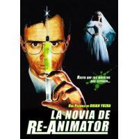 La novia de Re-Animator - DVD