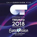 Operación Triunfo 2018 Eurovisión