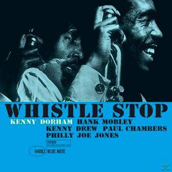 Whistle Stop (Edición vinilo)