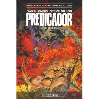 Colección Vertigo núm. 27: Predicador 5