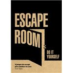Escape room-do it yourself