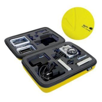Funda POVCase para GoPro Amarilla